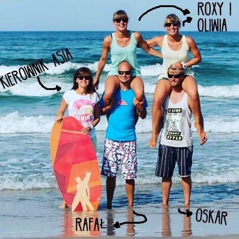 Surfpoint team