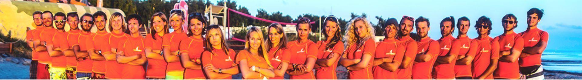 Nasz team