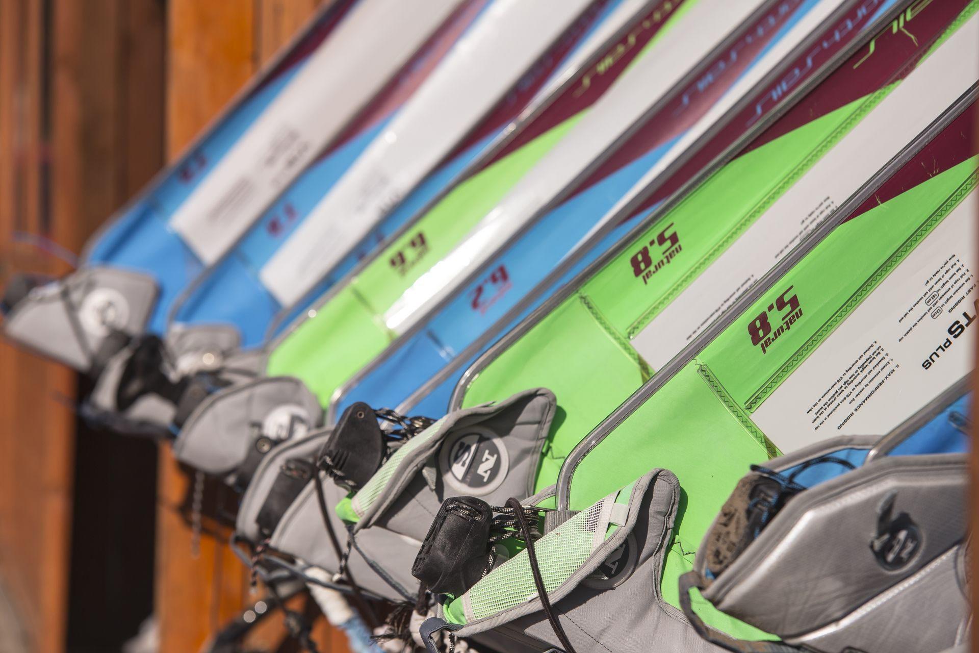 Windsurfing sprzęt 2015