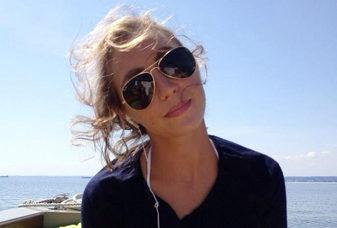 Monika Oppeln Bronikowska