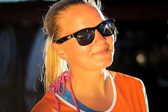 Ania Kondrat